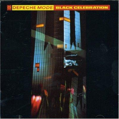 Depeche Mode - Black Celebration 1986