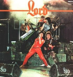 Lord - Szemedben A Csillagok 1988