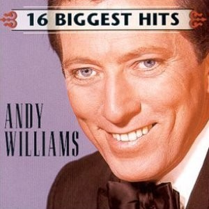 Andy Williams - 16 Biggest Hits 2000