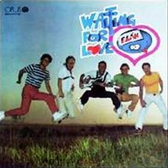Elan - Waiting For Love 1982