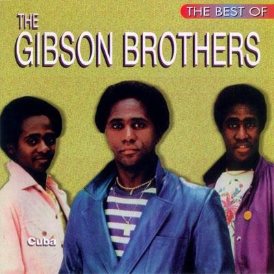 Gibson Brothers - The Best of The Gibson Brothers 1995