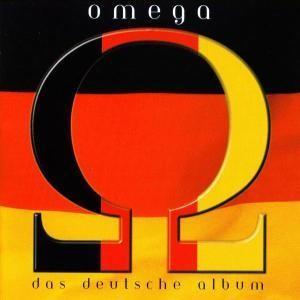 Omega - Das Deutsche Album 1997