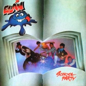 Elan - Schoolparty 1985