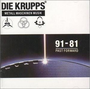 Die Krupps - Metal Maschinen Musik 1992