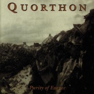 Quorthon - Purity Of Essence 1997