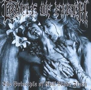 Cradle Of Filth - The Principle Of Evil Made Flesh 1994