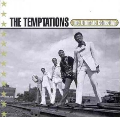 The Temptations - The Ultimate Collection 1997