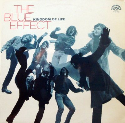 Blue Effect - Kingdom Of Life 1971