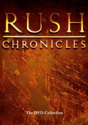 Rush - Chronicles 1990 (Video)