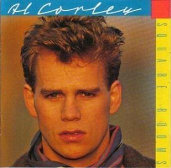 Al Corley - Square Rooms 1984