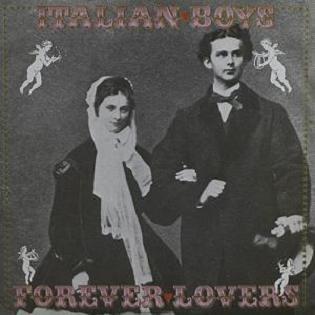 Italian Boys - Forever Lovers 1989