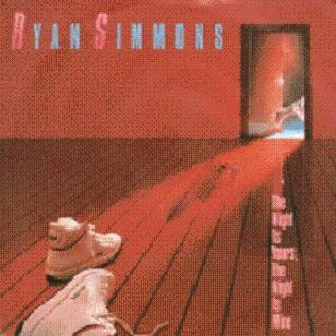 Ryan Simmons - Maxi-Single 1985