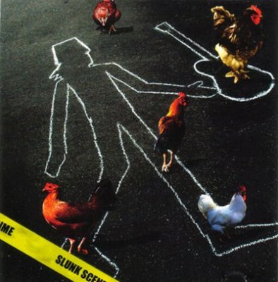 Buckethead - Crime Slunk Scene 2006