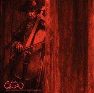 Diablo Swing Orchestra - The Butcher's Ballroom (2006)