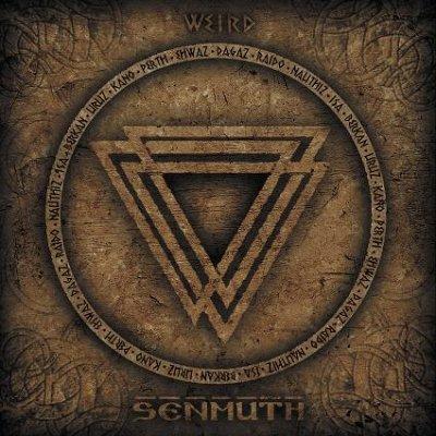 Senmuth - WEIRD (2008)