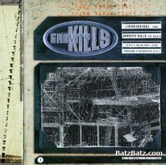 Gravity Kills - Gravity Kills 1996