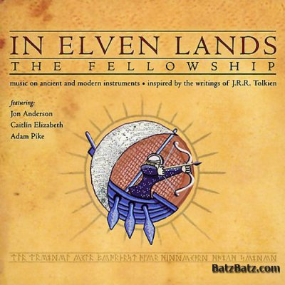 VA - IN ELVEN LANDS: THE FELLOW SHIP 2006