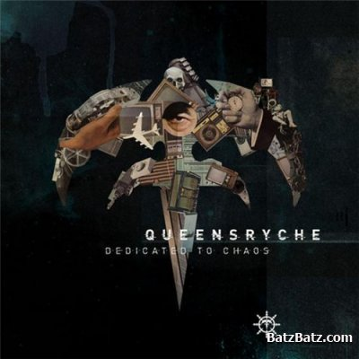 Queensryche - Dedicated To Chaos 2011 (Special Edition) Lossless