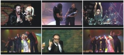 Queensryche - Mindcrime at the Moore (video) 2006