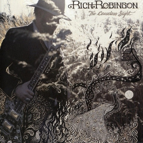 Rich Robinson - The Ceaseless Sight (2014) Lossless+mp3
