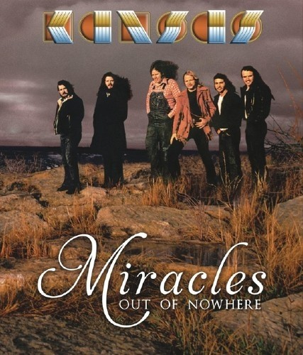 Kansas - Miracles Out of Nowhere 2015 [BDRip 1080p]