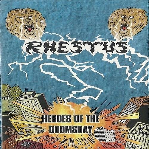 Rhestus - Heroes of the Doomsday (Demo) 1999