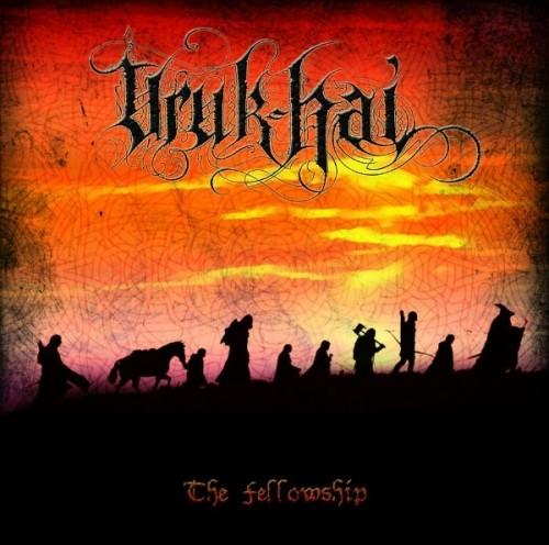 Uruk-Hai - The Fellowship (2014) (LOSSLESS)