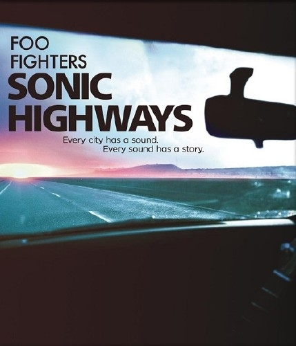 Foo Fighters - Sonic Highways (2015) Disk1 [BDRip 720p]