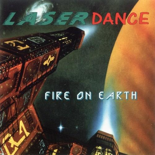 Laserdance - Fire On Earth (1994) (LOSSLESS)