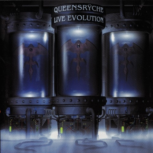 Queensryche - Live Evolution 2001 [2CD] (Lossless)
