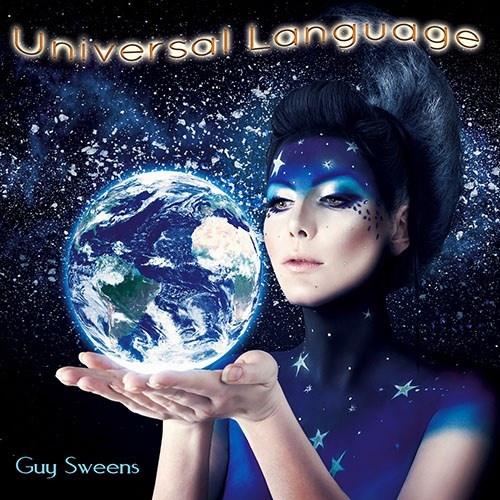 Guy Sweens - Universal Language (2015) (Lossless)