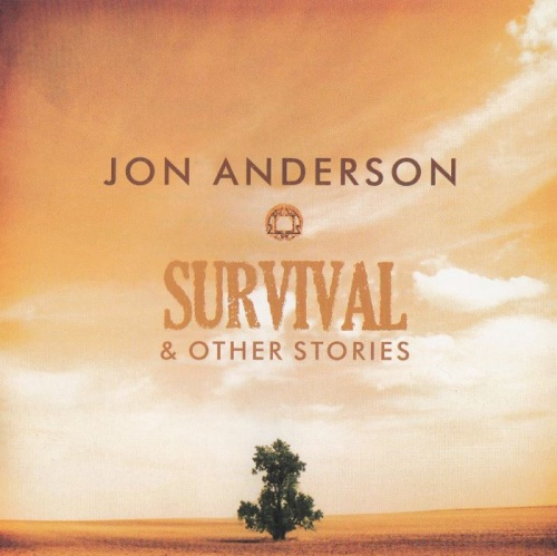 Jon Anderson - Survival and Other Stories (2010)
