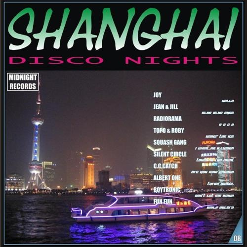 VA - Shanghai Disco Nights Vol.08 2008