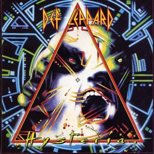 Def Leppard - Hysteria (1987) (LOSSLESS)