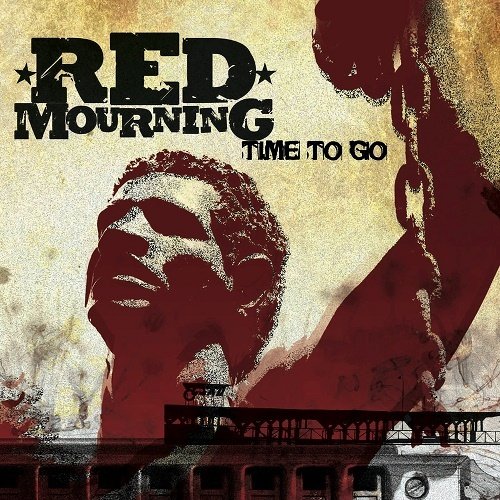 Red Mourning - Time to Go (2008)