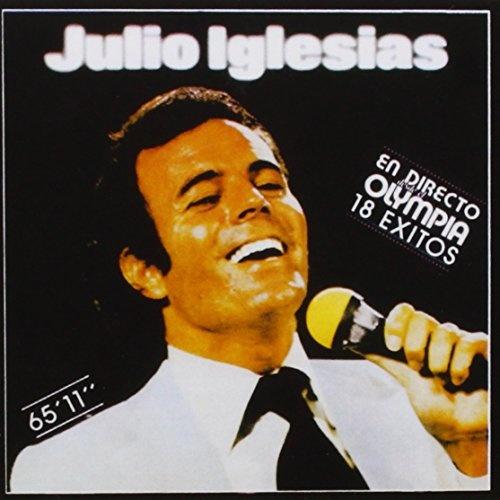 Julio Iglesias - En El Olympia (1976) (Lossless)