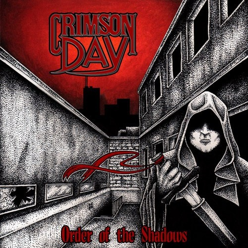 Crimson Day - Order Of The Shadows 2015 (Lossless)