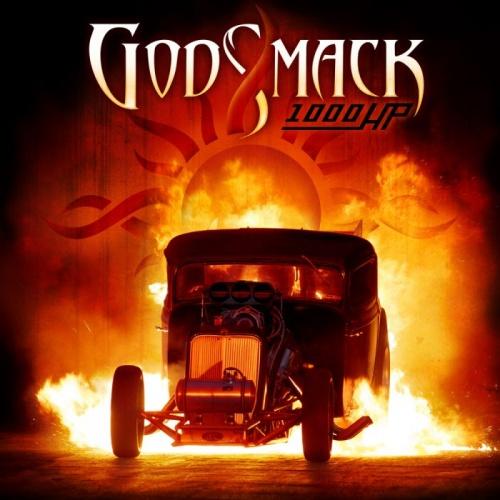 Godsmack - 1000hp 2014