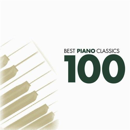 VA - 100 Best Piano Classics  (2005)