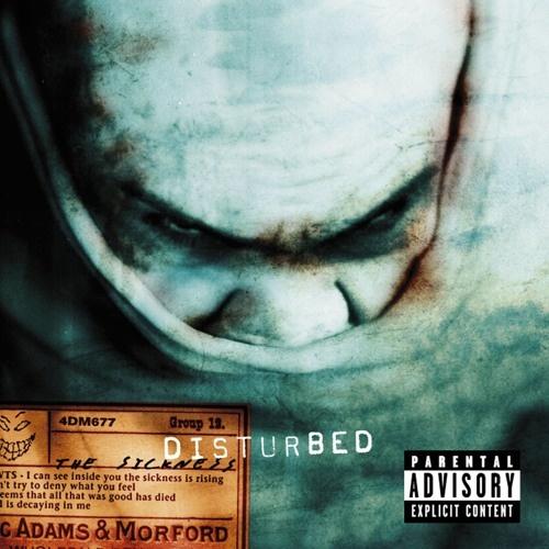 Disturbed - The Sickness 2000