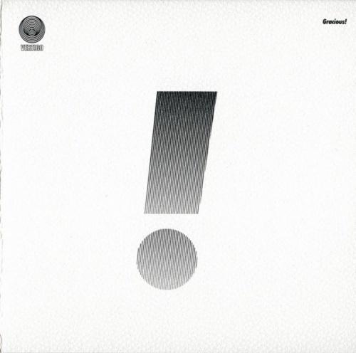 Gracious - Gracious (1970) [Remastered] (2004) Lossless