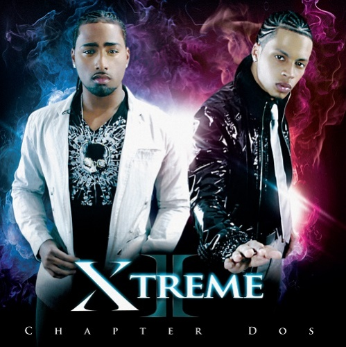 Xtreme - Chapter Dos (2008)