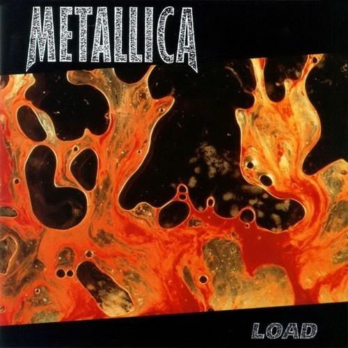 Metallica - Load 1996 (Lossless+Mp3)