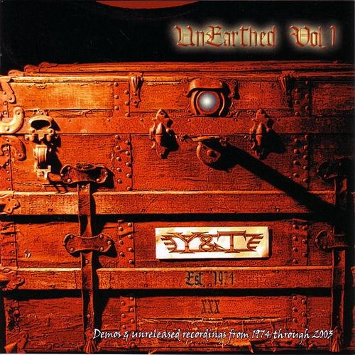 Y&T - UnEarthed Vol. 1 (Compilation) 2003 (Lossless+Mp3)