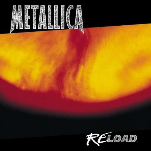 Metallica - Reload 1997 (Lossless+Mp3)