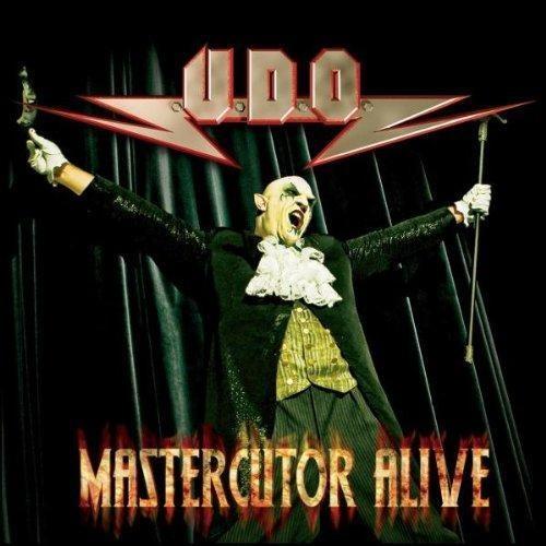 U.D.O. - Mastercutor Alive 2008
