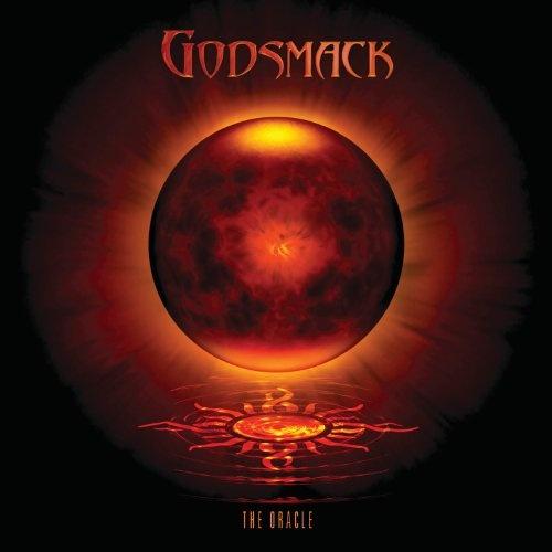 Godsmack - The Oracle 2010