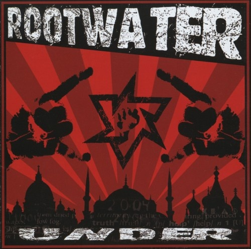 Rootwater - Under (2004) Lossless+mp3
