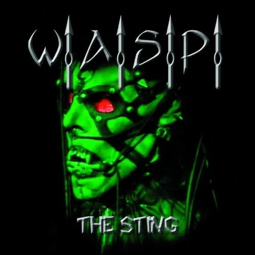 W.A.S.P. - The Sting 2000 (Lossless+Mp3)