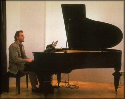 Robert Waters + Johannes Schmoelling + Loom (ex-Tangerine Dream) - Дискография (1987-2021)